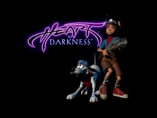 Play Heart of Darkness perfectly on your modern PC