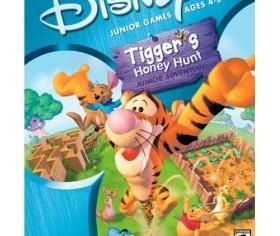 tiggers honey hunt cover