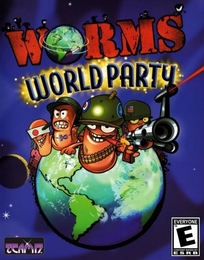 Games similar to worms world party patch