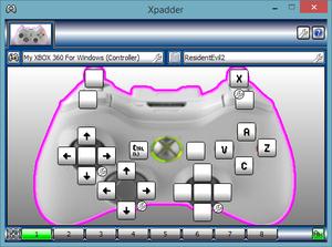 xpadder exe download